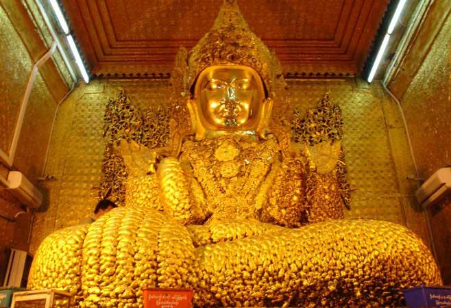mahamuni-pagoda