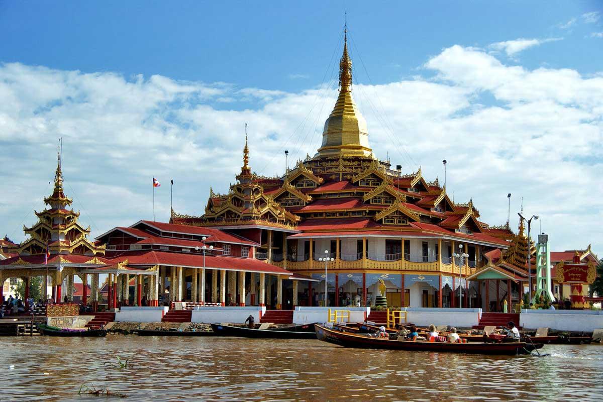 Phaung-Daw-Oo-Pagoda