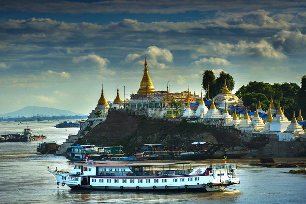 ayarwaddy river