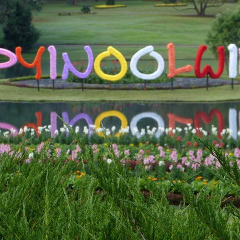 Pyin-u-Lwin