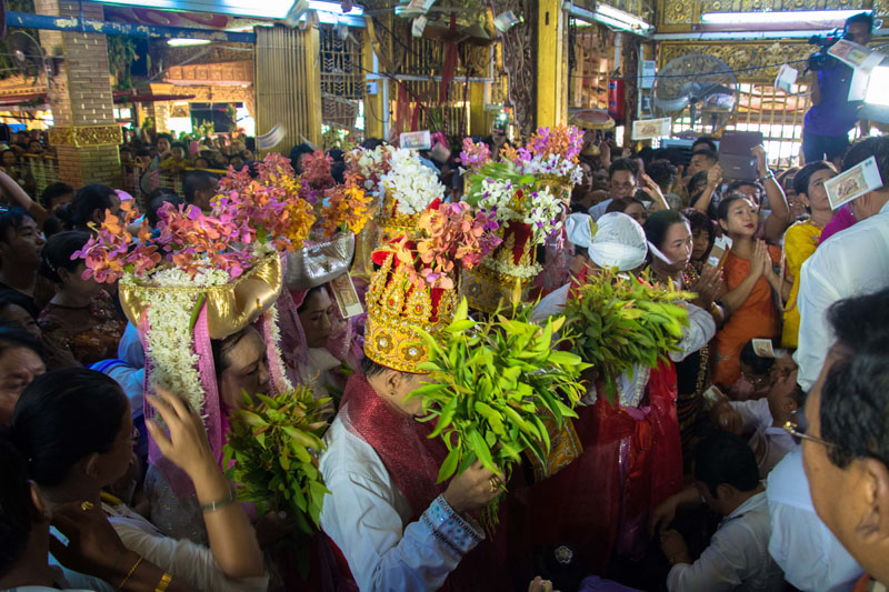 KoGyiKyaw Spirit Festival