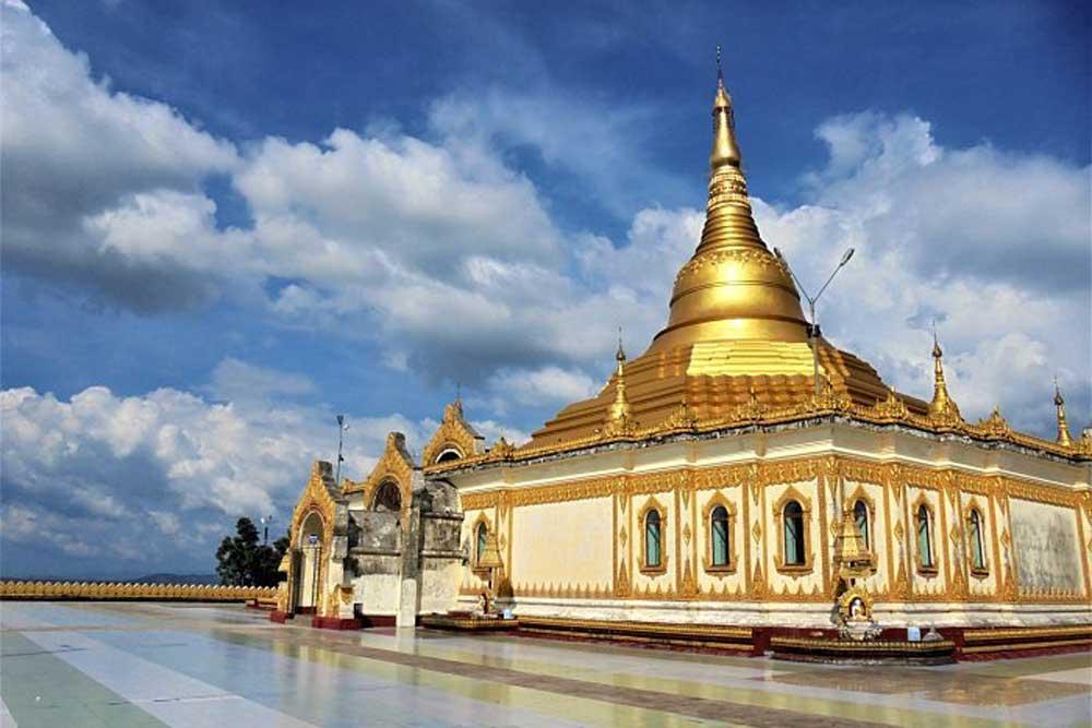 Thal Inn Gu Pagoda