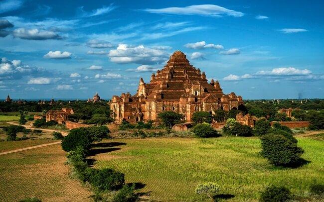 10 Activities in Bagan | Royal Active Travels