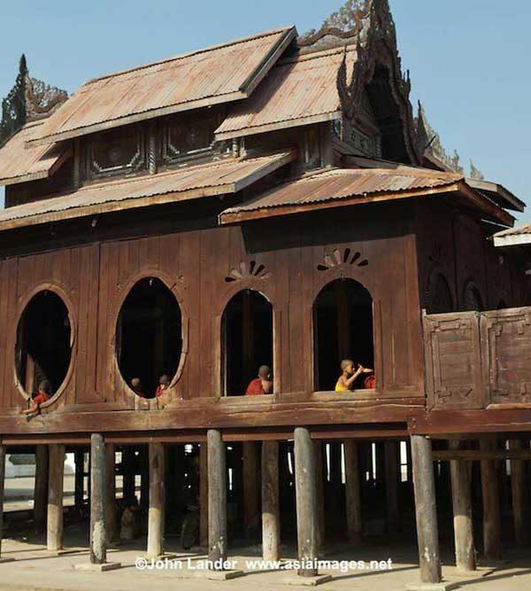 Shwe Yan Pyay Nyaung Shwe